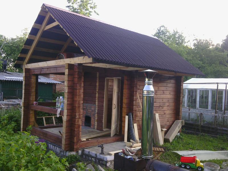 Бревенчатые дома, производство, постройка (сборка)